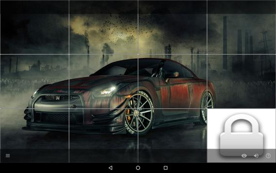 Puzzle of Pictures screenshot 10