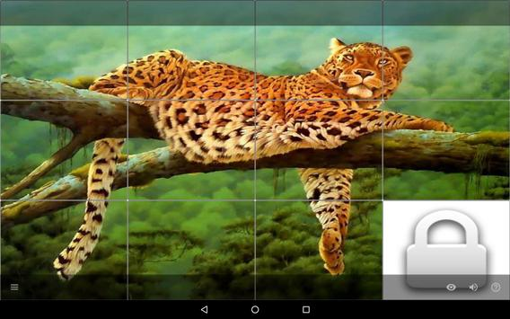 Puzzle of Pictures screenshot 20