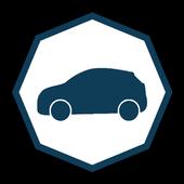 Brandmobil icon