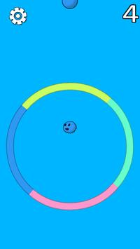 Bouncy Colors Infinity apk screenshot