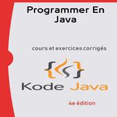 Livre Programmer En Java icon