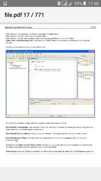 Livre Programmer En Java screenshot 4