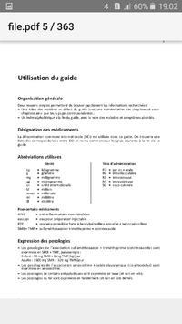 Guide clinique et thérapeutique  2016 screenshot 3