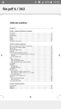 Guide clinique et thérapeutique  2016 screenshot 4