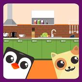 Kitchen Games icon