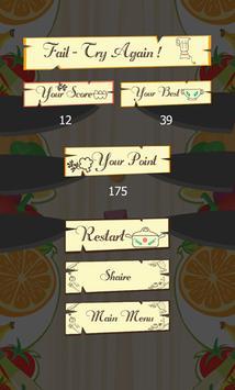 Kitchen Games screenshot 6