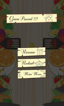 Kitchen Games screenshot 3