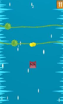 حيوانات في الثلج screenshot 3