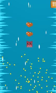 حيوانات في الثلج screenshot 5