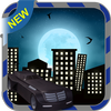 Batman Night Racing icon
