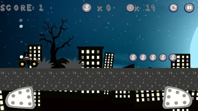 Batman Night Racing screenshot 2