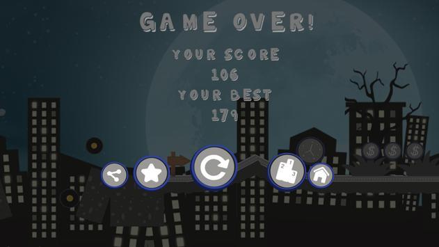 Batman Night Racing screenshot 7