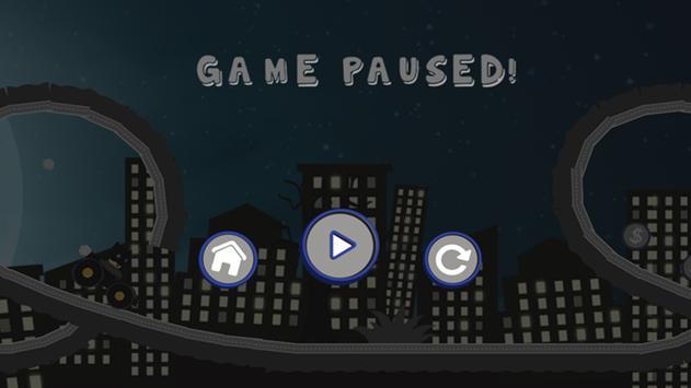 Batman Night Racing screenshot 5