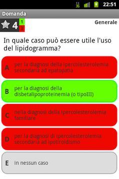 Specializzazione Medicina screenshot 5
