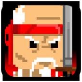 Dojo Tap Master icon