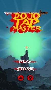 Dojo Tap Master apk screenshot