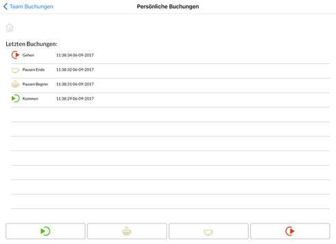 CTI Mobile ZE screenshot 3