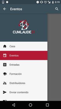 CumLaude21 Iberia screenshot 2