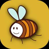 Audioguide Bienenlehrpfad icon