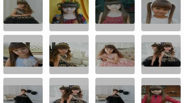 Anastasia Puzzle game screenshot 2