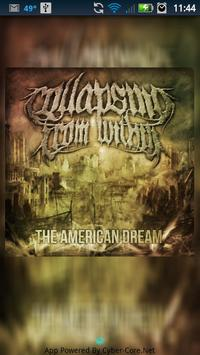 Collapsing From Within poster