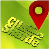 CLT Shuttle Driver icon