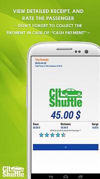 CLT Shuttle Driver screenshot 4