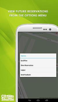 CLT Shuttle Driver screenshot 5