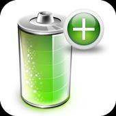 Battery Plus icon