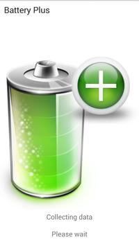 Battery Plus screenshot 2