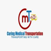 Caring Medical Transportation icon
