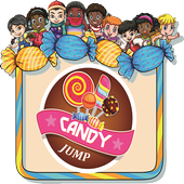 Candy Jump Pro icon
