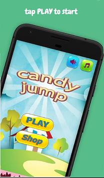 Candy Jump Pro poster