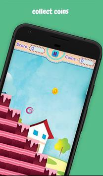 Candy Jump Pro apk screenshot