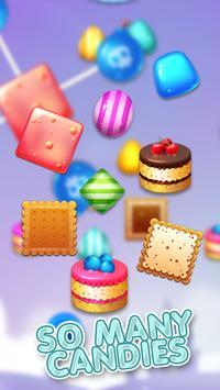 Candy Jump 2017 screenshot 2