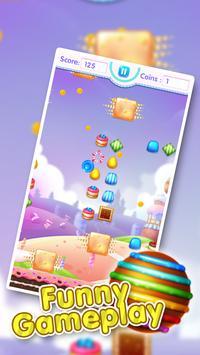 Candy Jump 2017 screenshot 3