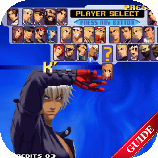 Guide For King Of Fighters 2002 Magic Plus 2 Iori Apk 1 10 4