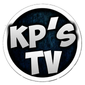 KP'S TV icon