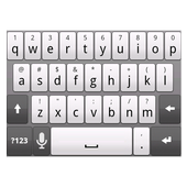 Arabic for Smart Keyboard icon