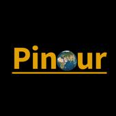 Pinour - Team GPS icon