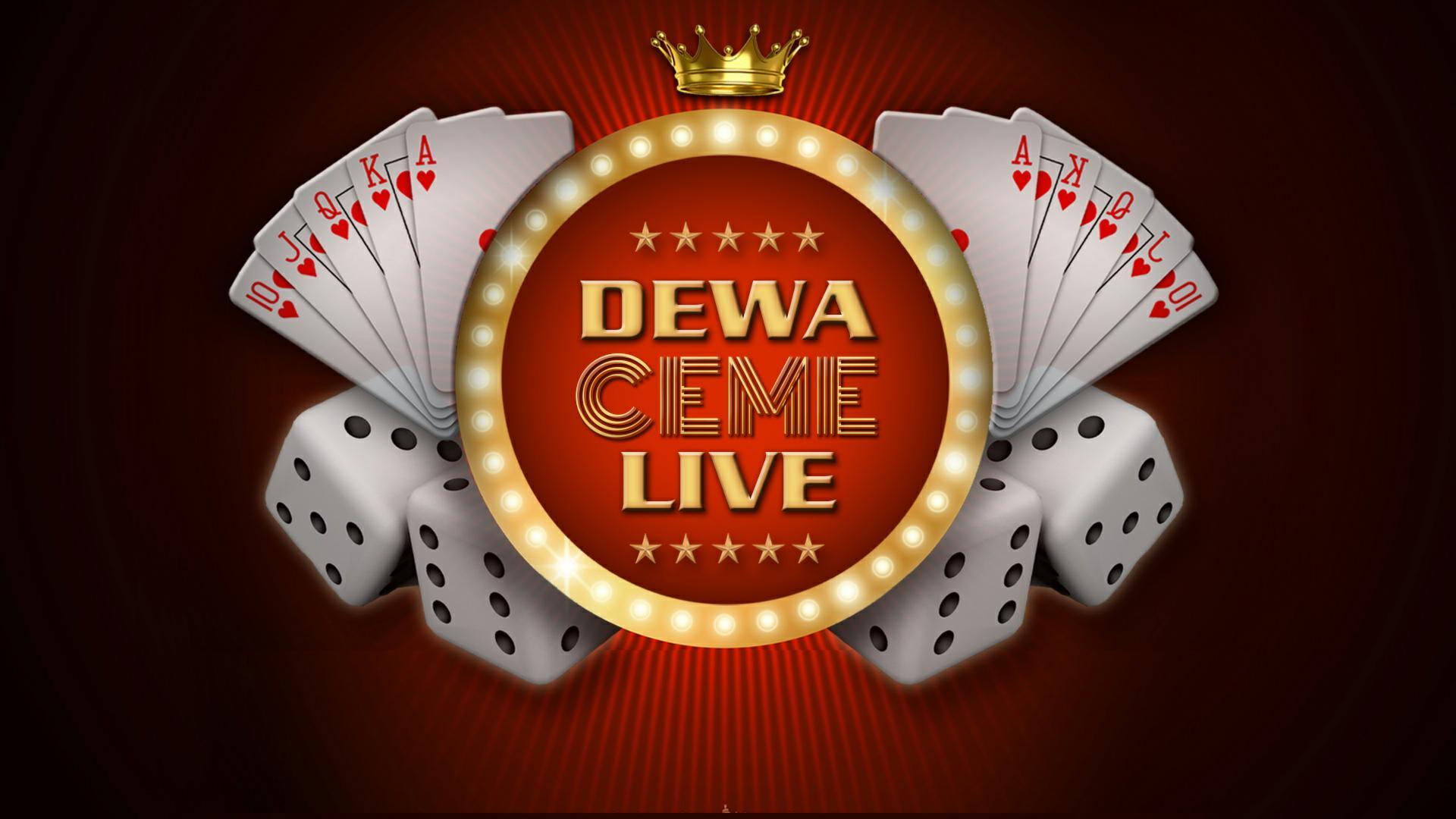 Dewa Domino Ceme For Android Apk Download