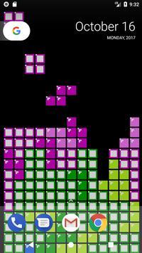 Tetroid Live Free screenshot 2