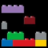 Tetroid Live Boundless Bricks icon