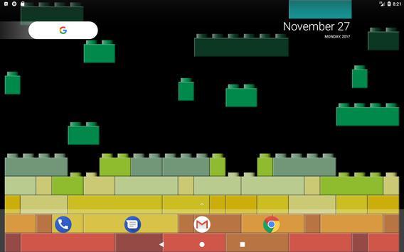 Tetroid Live Boundless Bricks screenshot 5