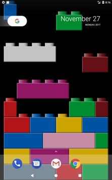 Tetroid Live Boundless Bricks screenshot 6