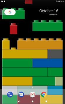 Tetroid Live Boundless Bricks apk screenshot