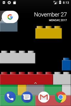 Tetroid Live Boundless Bricks poster