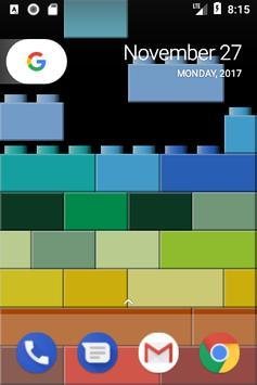 Tetroid Live Boundless Bricks screenshot 1