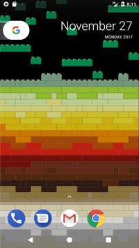 Tetroid Live Boundless Bricks screenshot 3