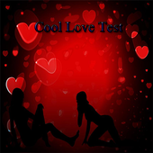 Cool Love Test icon